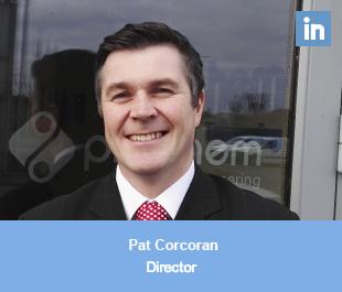 Pat Corcoran